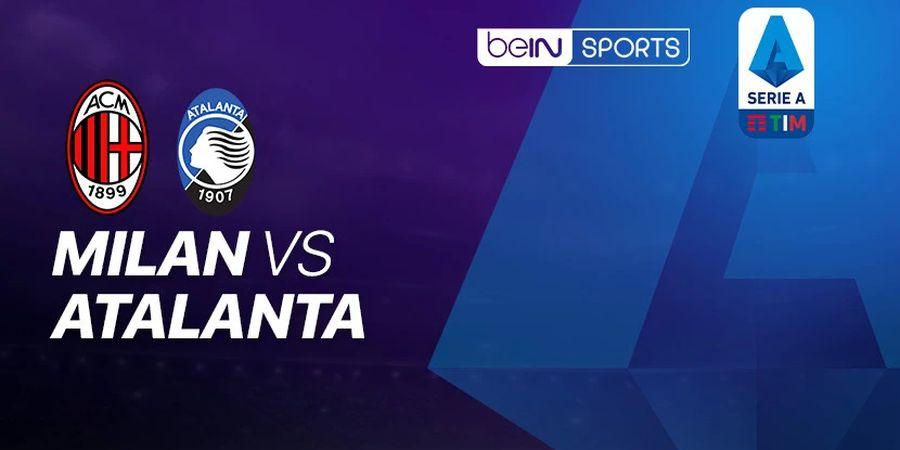 Link Streaming AC Milan Vs Atalanta, Pekan 36 Liga Italia 2019/2020