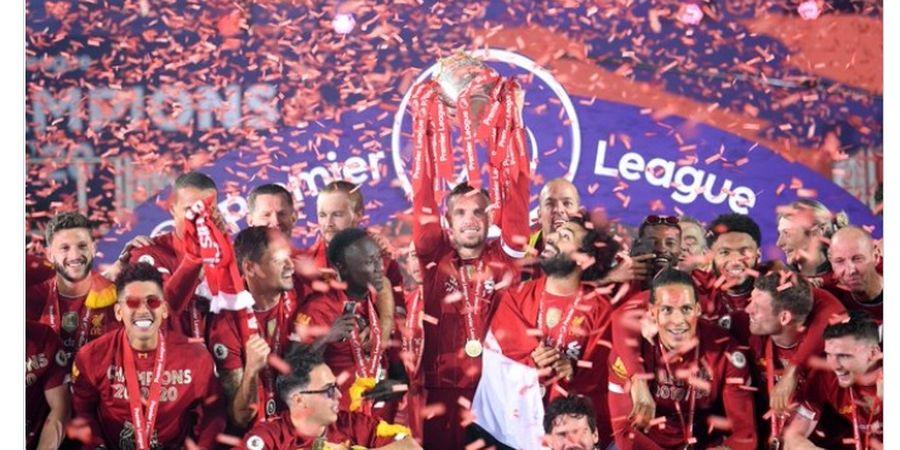 Jadwal Pekan Terakhir Liga Inggris, Indonesia Tak Perlu Begadang