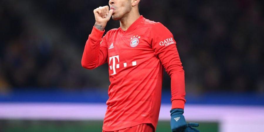 Tak Direstui Legenda, Transfer Thiago Alcantara akan Jadi Masalah bagi Liverpool