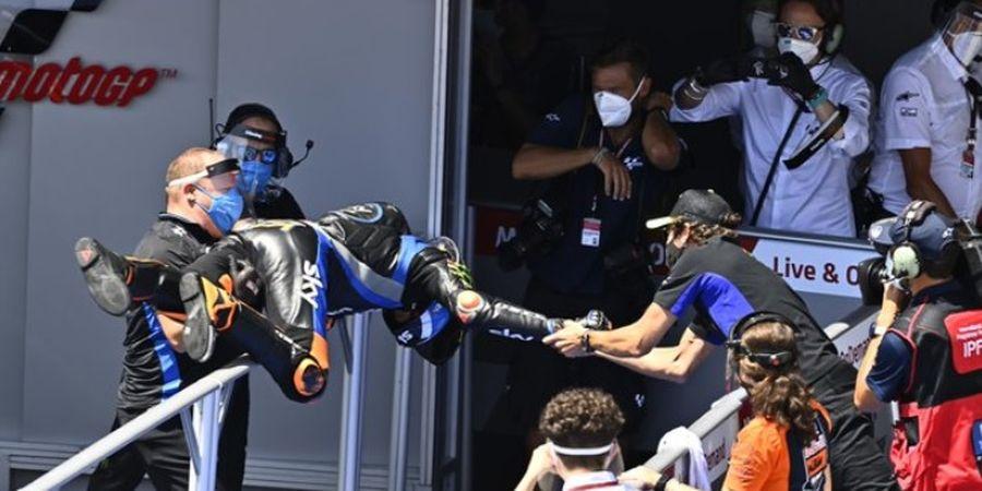 Rekrut Adik Valentino Rossi, Pengamat MotoGP Sebut Ducati Tiru KTM