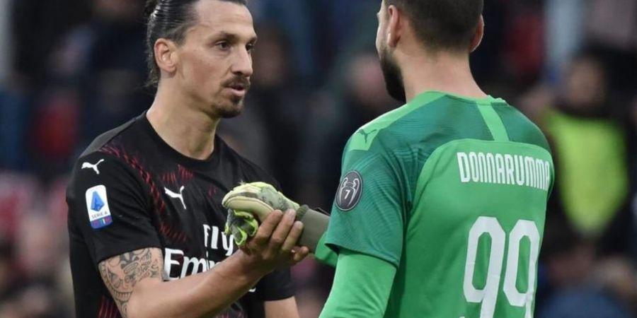 Soal Nasib Trio AC Milan, Petinggi Klub Optimistis Bakal Ikat dengan Kontrak Baru