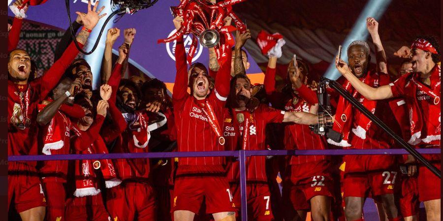 Legenda Man United Sebut Satu Pemain yang Bisa Bawa Liverpool Juara Liga Inggris Lagi