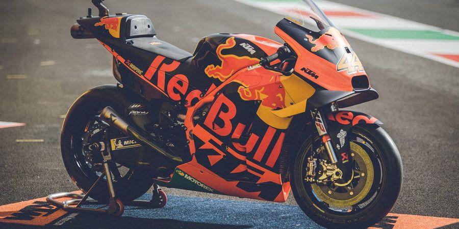 DIJUAL - Motor MotoGP 2019, Siap Dipakai, Bonus Helm dan Jaket Balap