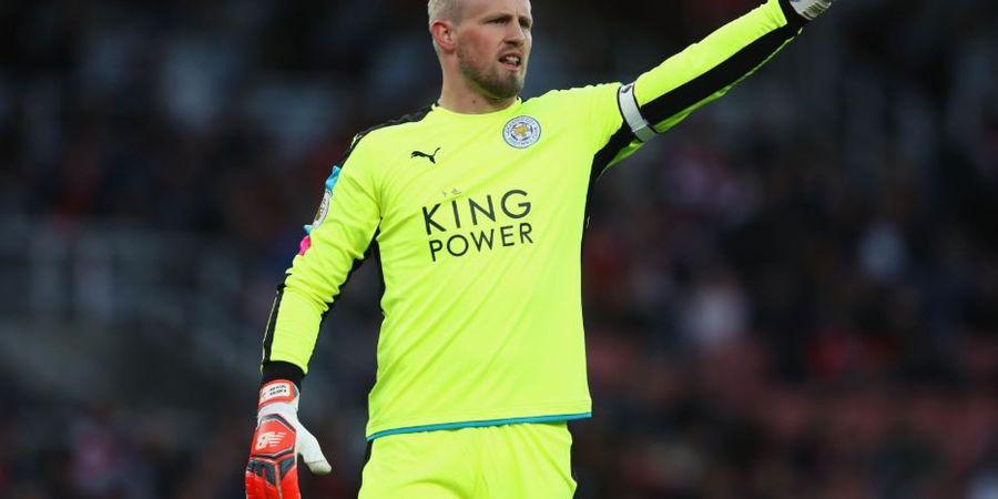 Prediksi Line-up Wales Vs Denmark - Kiper Utama dan Pelapis Leicester City Saling Bentrok