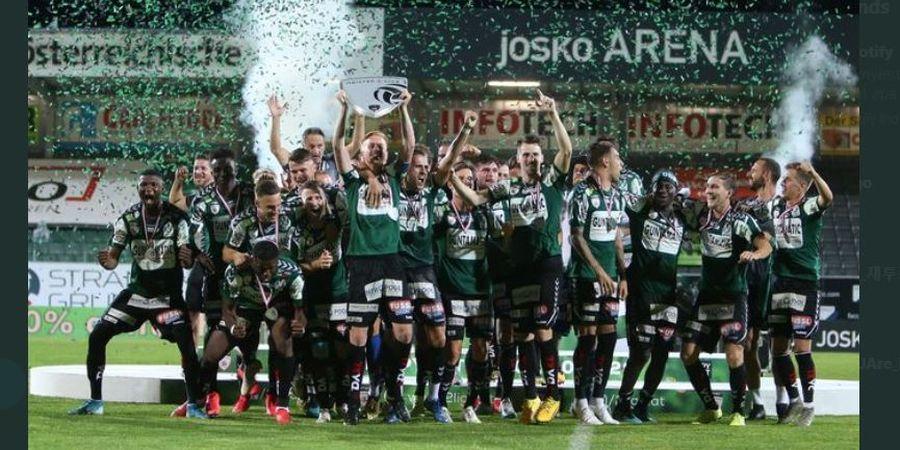 Menang Gila 9-0 di Pekan Terakhir, Klub Promosi Bundesliga Austria Bikin Pengaturan Skor?