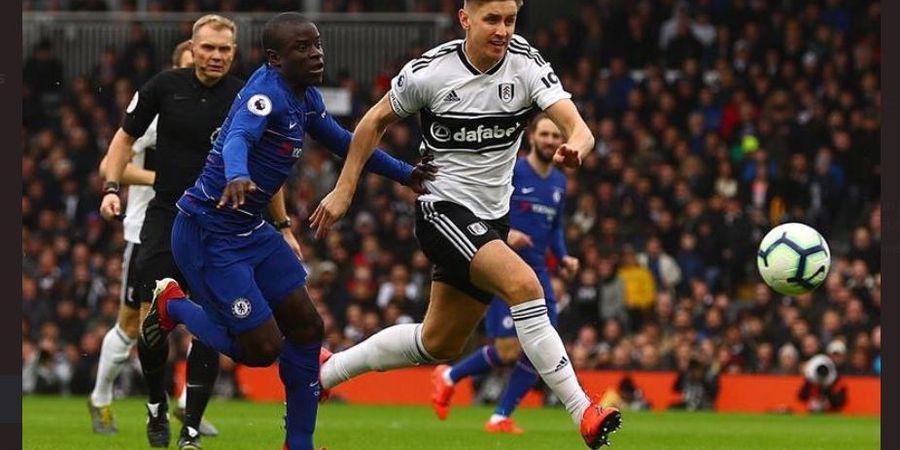 Resmi, Chelsea Punya Rival Derbi London Barat di Liga Inggris 2020-2021