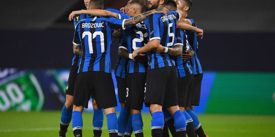 Starting XI Inter Milan Vs Bayer Leverkusen - Mampukah Nerazzurri Jaga Rekor Mereka?