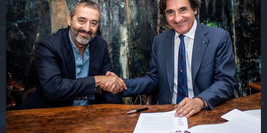 RESMI - Marco Giampaolo ke Torino, AC Milan Selamatkan Rp69 Miliar setelah Gaji Buta 10 Bulan