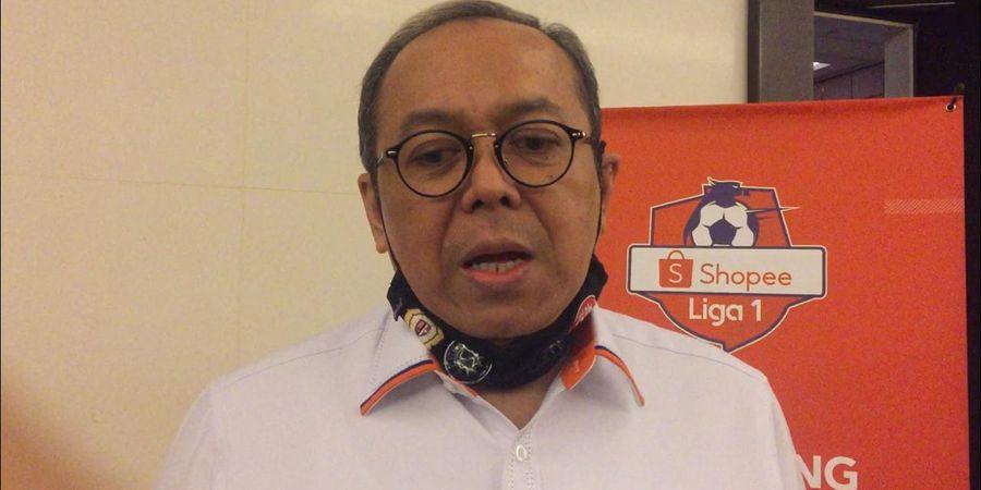Ini Skema Penambahan Subsidi dari PT LIB untuk Klub Liga 1 dan Liga 2