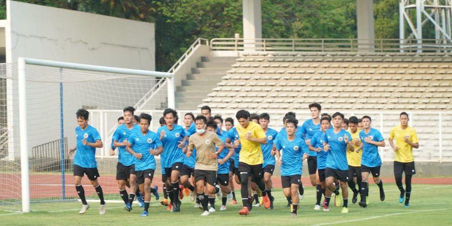 Peraturan Ketat, Timnas Indonesia Kesulitan TC di Korea Selatan