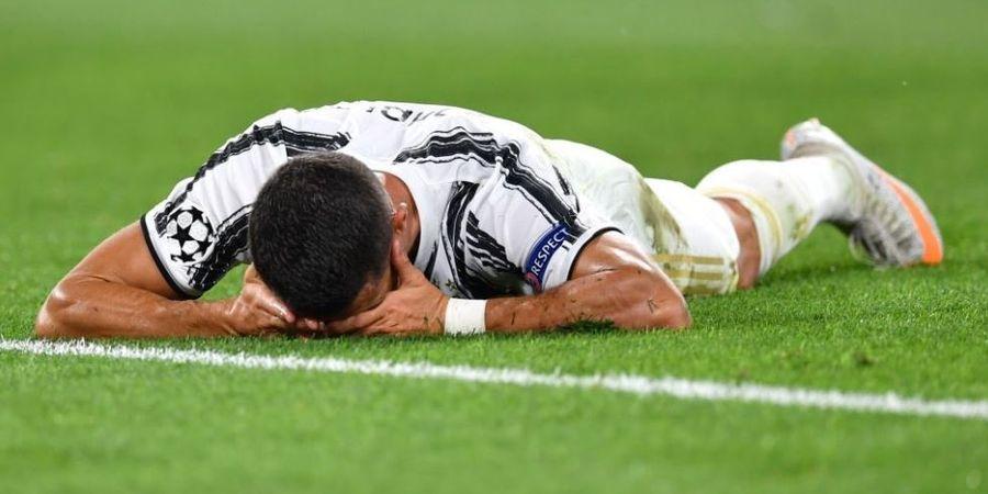 Juventus Tersingkir dari Liga Champions, Cristiano Ronaldo Diejek Eks Rekan di Real Madrid