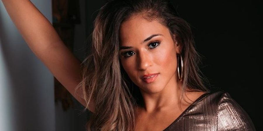VIDEO - Dari Ganas Jadi Seksi, Murid Jorge Masvidal Joget Cantik Usai KO Lawan