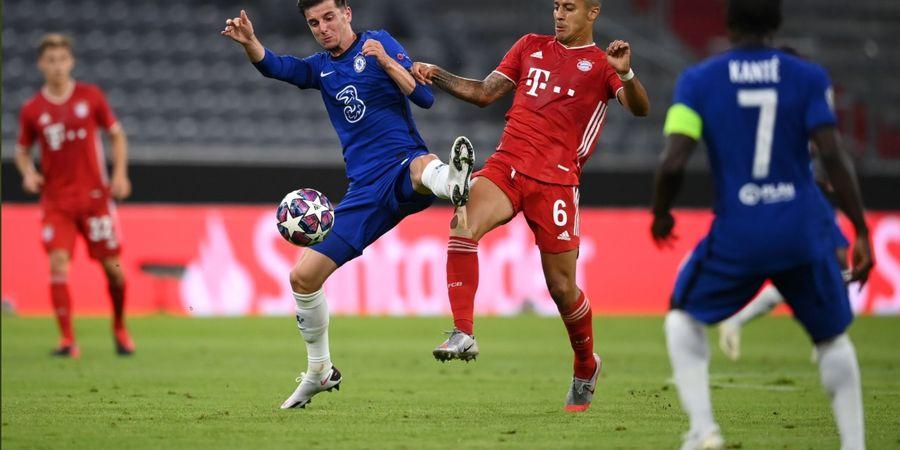 Usai Dibantai Bayern Muenchen di Liga Champions, Chelsea Pilih Fokus Incar Pemain Baru
