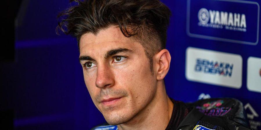 MotoGP Austria 2020 - Maverick Vinales Akan Fokus ke Masalah Ban