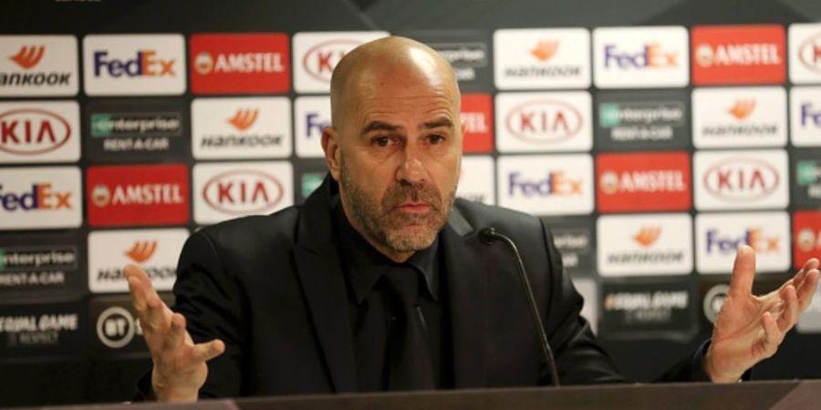 Pelatih Bayer Leverkusen Akan Selalu Jadi Ayah Buat Pemain Belanda Keturunan Indonesia Ini