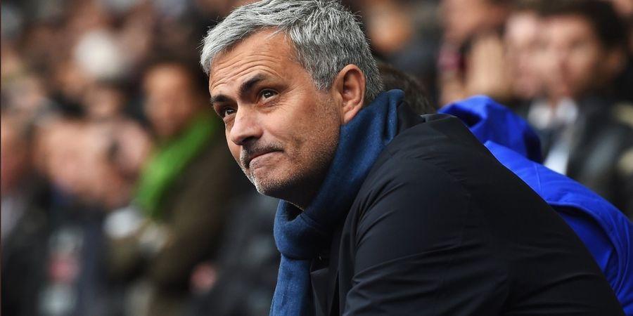 Satu Hal yang Benar-benar Diinginkan oleh Jose Mourinho Saat Ini