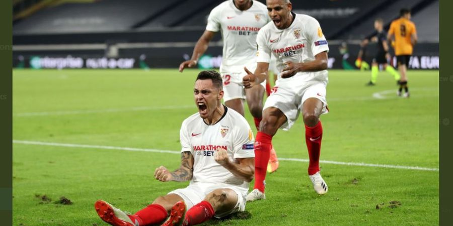Siap Lawan Man United di Semifinal Liga Europa, Pelatih Sevilla Akui Setan Merah Klub Terbesar Dunia