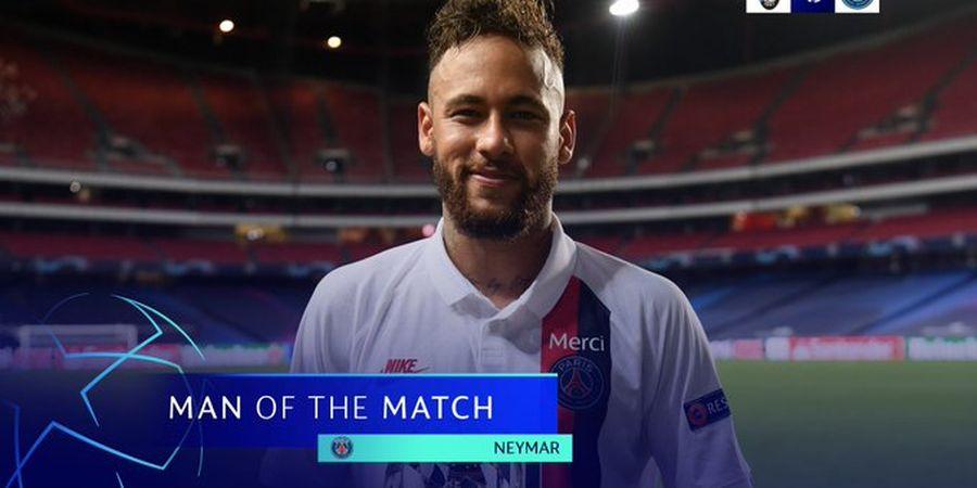 Prakiraan Susunan Pemain Bayern Muenchen Vs PSG - Tanpa Lewandowski, Saatnya Neymar Unjuk Gigi