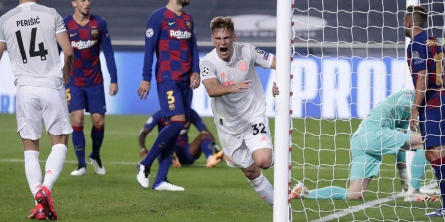 Usai Dibantai Bayern Muenchen, Barcelona Perlu Pulihkan Identitas