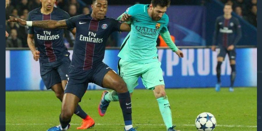 PSG Beri Tawaran Lebih Baik, Ayah Lionel Messi Bilang Sudah Pilih Man City