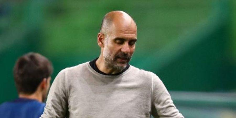 Man City Vs Leicester - Pep Guardiola: Jadwal Kompetisi Tak Manusiawi