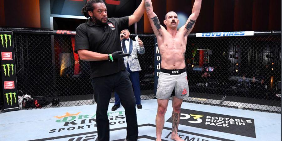 UFC 252 - Petarung dari Neraka Kubur Pemilik Rekor Kemenangan di Kelasnya Khabib