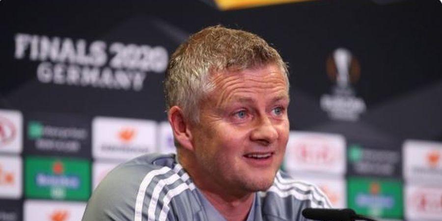 Bukannya Rampungkan Transfer Sancho, Man United Justru Tawar Bek Dortmund Rp 17 Miliar di Hari Tenggat Transfer