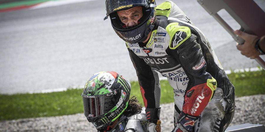 Pasca Kecelakaan Maut MotoGP Austria 2020, Zarco Dilabeli Pembunuh