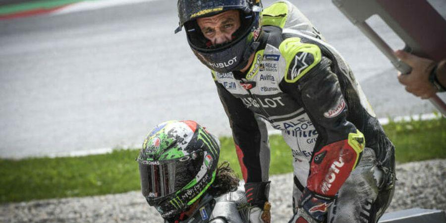 Celakai Murid Rossi, Nasib Johann Zarco Tidak Jelas pada MotoGP Styria 2020