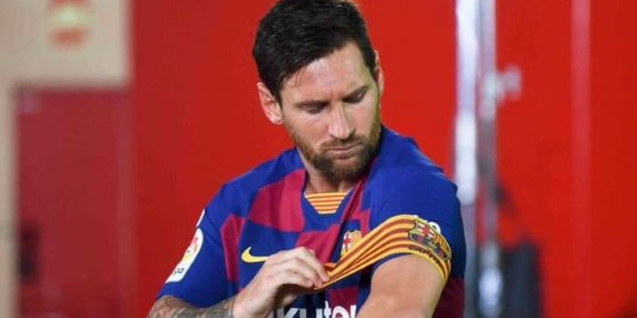 PSG Gagal di Final Liga Champions, Thomas Tuchel Sambut Lionel Messi, tetapi...