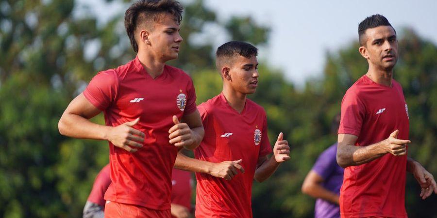 Persija Jakarta Kedatangan Dua Pemain Asing Baru, Siapa Saja Mereka ?