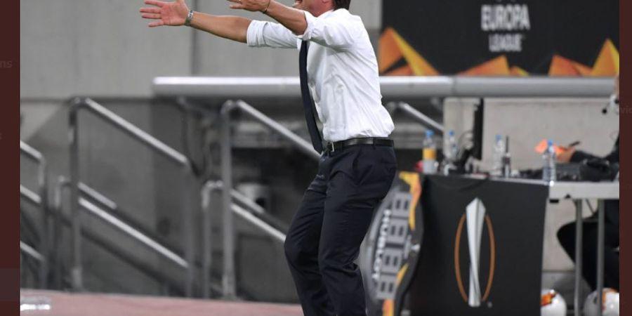 Real Madrid Vs Inter Milan - Antonio Conte Ungkap Fakta Mengejutkan