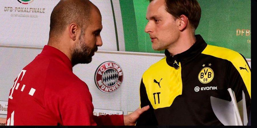 PSG vs Bayern Muenchen - Thomas Tuchel Melawan Monster Paling Ngeri