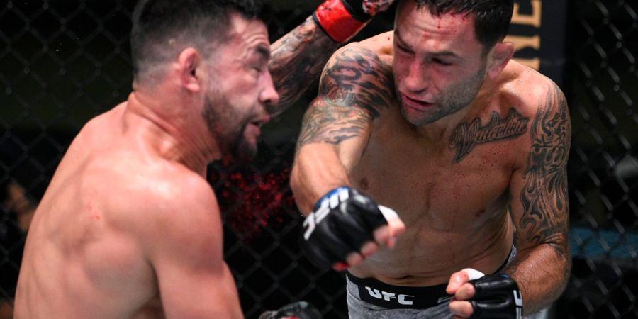 UFC on ESPN 15 - Debut Super Jagoan Veteran Frankie Edgar di Kelas Bantam