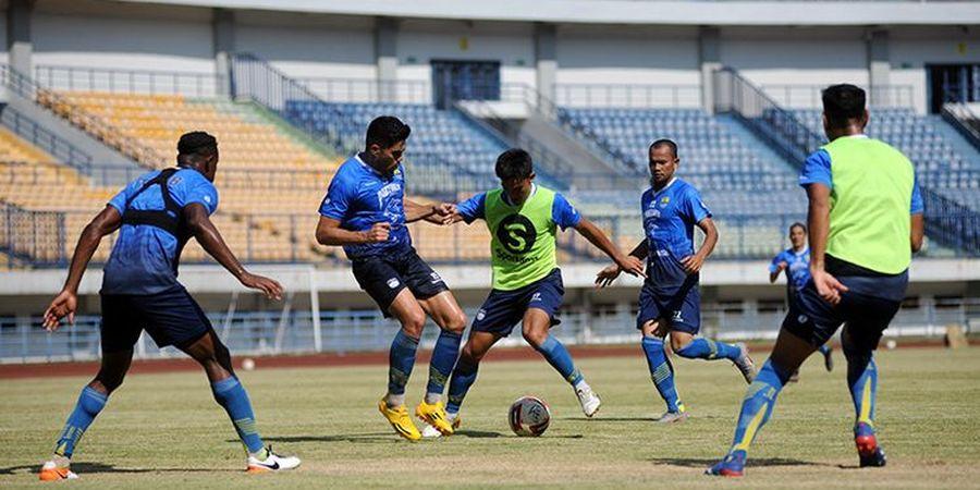 Ada Kutukan bagi Persib Jelang Hadapi Madura United di Liga 1 2020