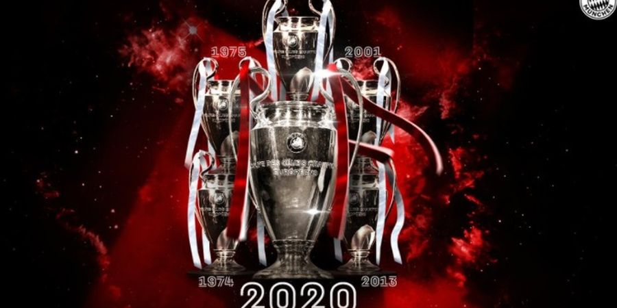 LINK LIVE STREAMING Drawing Fase Grup Liga Champions 2020-2021