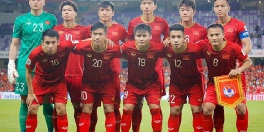 Ada Piala AFF, Piala Asia U-23, dan SEA Games, Lawan Timnas Indonesia Fokus Kualifikasi Piala Dunia 2022