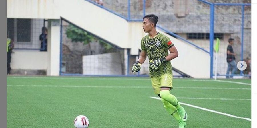 Sempat Berlatih di Timnas U-19 Indonesia, Pemain Ini Bicara soal Piala Dunia U-20 Batal