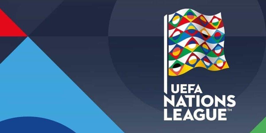 Link Live Streaming dan Jadwal Lengkap UEFA Nations League Malam Ini