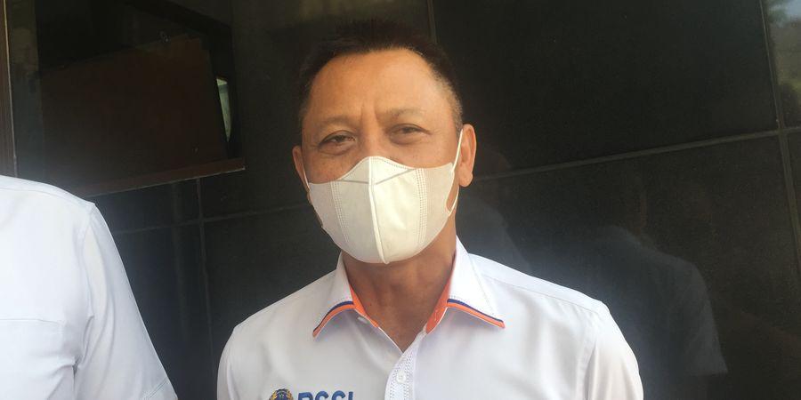 PSM Makassar Minta Liga 1 2021 Tak Ada Degradasi, Ini Jawaban PT LIB