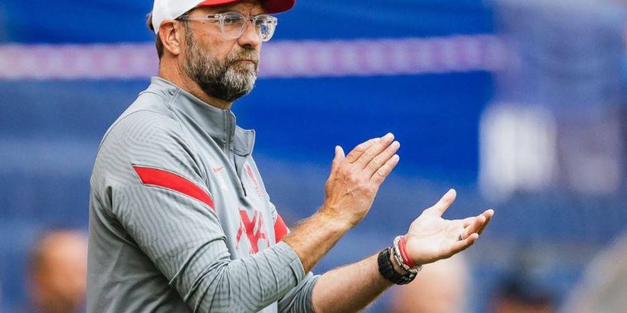Liverpool Vs Arsenal - Tuan Rumah Kemungkinan Tak Diperkuat Dua Pemain Andalan