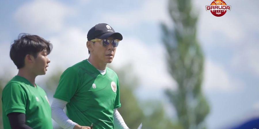 Timnas U-19 Indonesia Telah Temukan Pelatih yang Bisa Sembuhkan Penyakit Lama