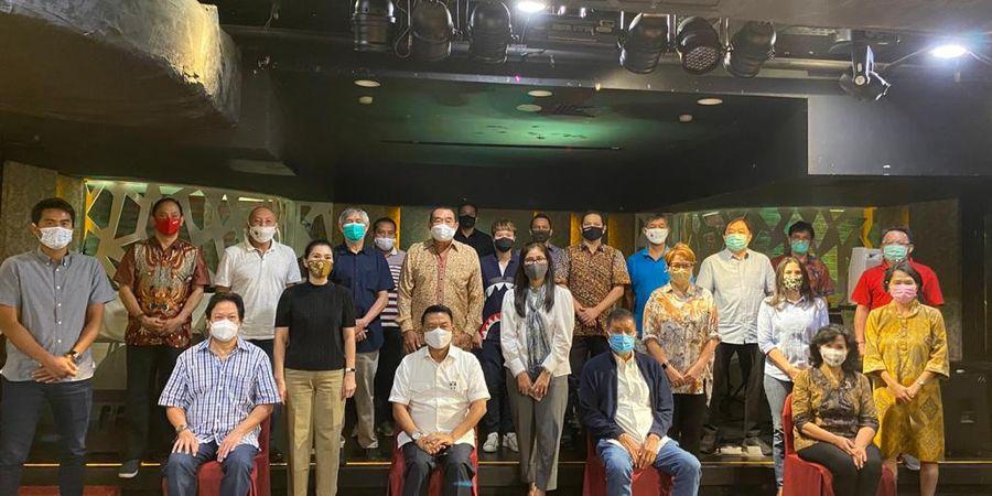 SIWO PWI Jaya Munculkan Tujuh Nama Bakal Calon Ketum PP PBSI 2020-2024