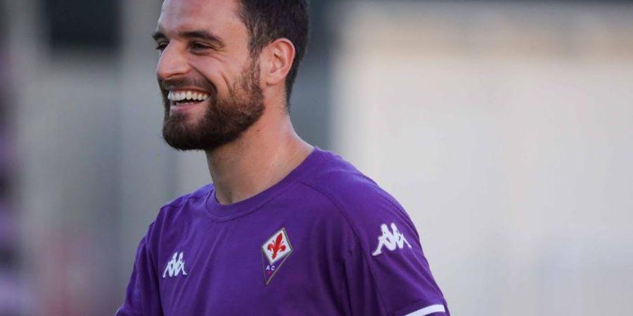 RESMI - Mantan Kartu Joker AC Milan Gabung Fiorentina secara Cuma-cuma