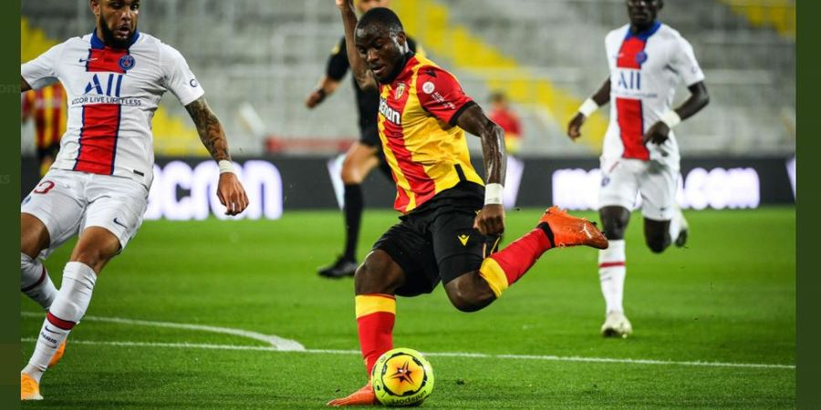 Hasil Liga Prancis - 7 Pemain Kena COVID-19 Termasuk Neymar, PSG Dihajar Tim Promosi
