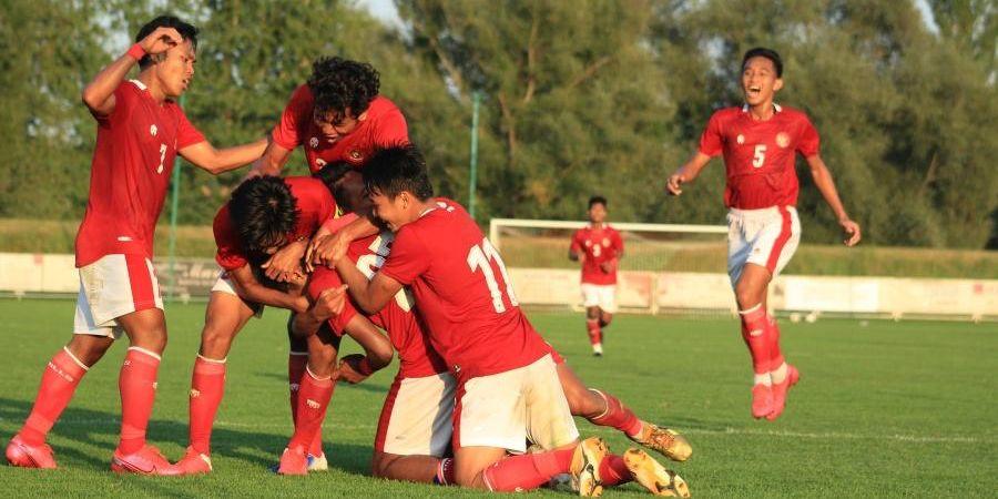 Rencana Timnas U-19 Indonesia Setelah Turnamen di Kroasia Tuntas