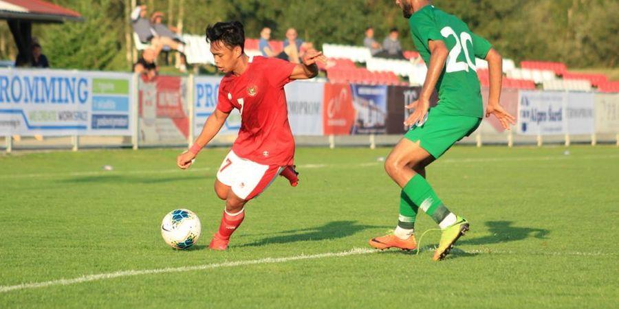 Arab Saudi Kehilangan Pelatih Setelah Diimbangi Timnas U-19 Indonesia