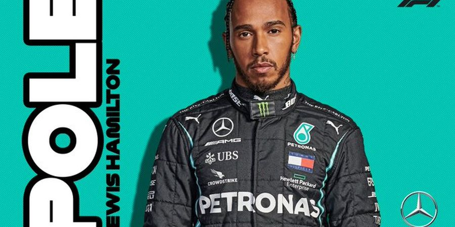 Lewis Hamilton Disarankan Gabung Red Bull dengan Max Verstappen