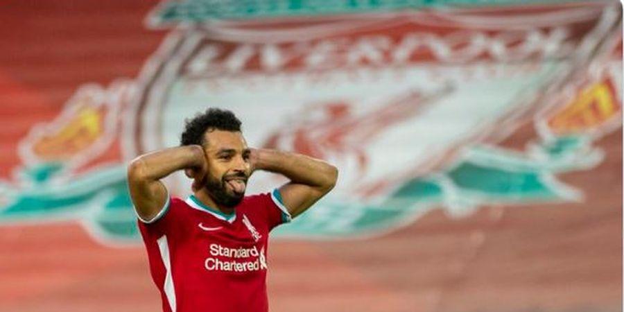 BREAKING NEWS: Hasil Tes Terbaru, Mohamed Salah Masih Positif COVID-19