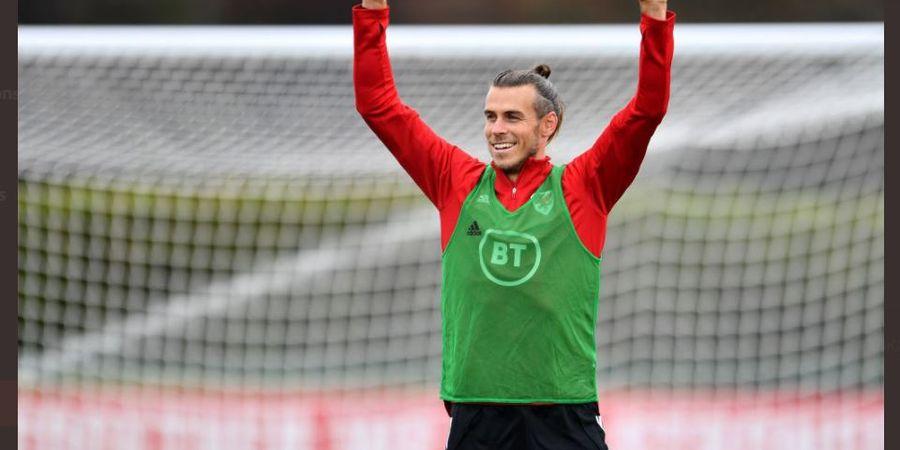 Gareth Bale Menuju Liga Inggris, tetapi Bukan Manchester United